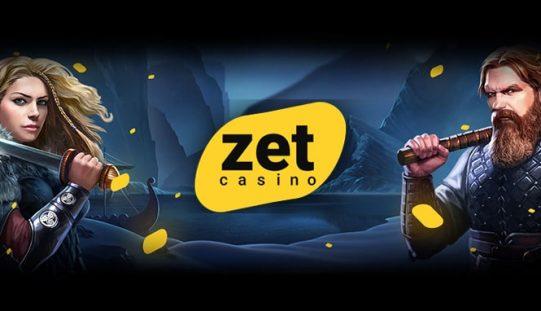 Zet Casino: novità su giochi, premium e tavoli live